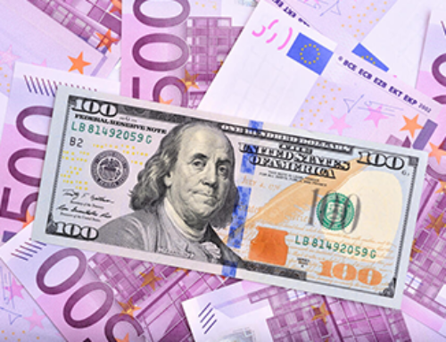 Economic Data and Central Bank Commentary Keep the EUR and Greenback in Focus