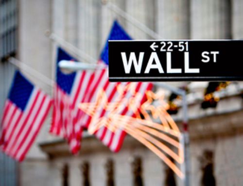 Stocks Set To Open Higher As Big Banks Report Strong Earnings Results
